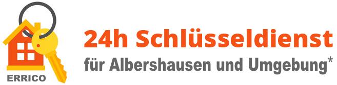 Schlüsseldienst für Albershausen